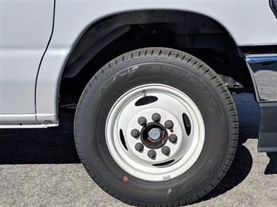 2021 Ford E-350 4x2, Cutaway Van #MDC23892 - photo 9