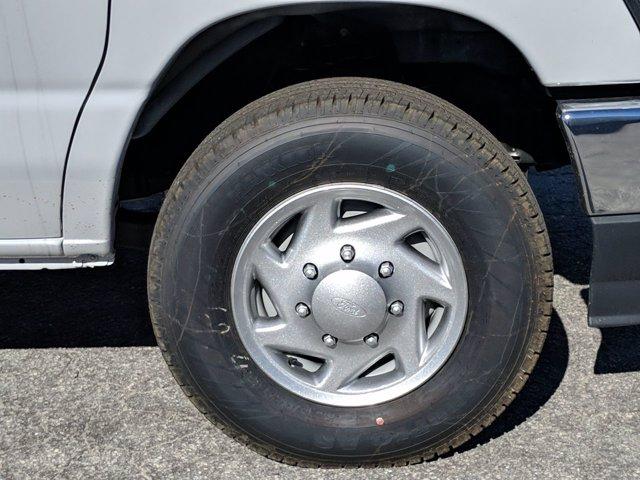2021 Ford E-350 4x2, Knapheide KUV Service Utility Van #MDC25370 - photo 9