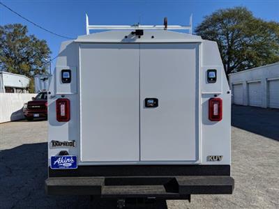 2021 Ford E-350 4x2, Knapheide KUV Service Utility Van #MDC25370 - photo 4