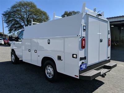 2021 Ford E-350 4x2, Knapheide KUV Service Utility Van #MDC25370 - photo 5