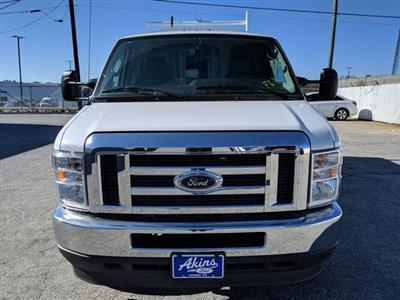 2021 Ford E-350 4x2, Knapheide KUV Service Utility Van #MDC25370 - photo 7