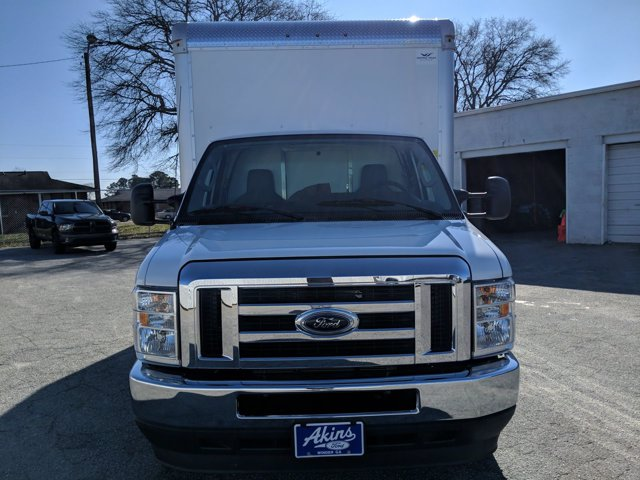 2021 Ford E-350 4x2, Cutaway Van #MDC26988 - photo 7