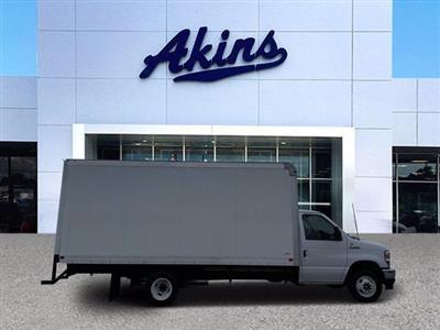 2021 Ford E-450 4x2, Smyrna Truck Cutaway Van #MDC27862 - photo 1