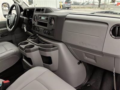 2021 Ford E-450 4x2, Smyrna Truck Cutaway Van #MDC27862 - photo 14