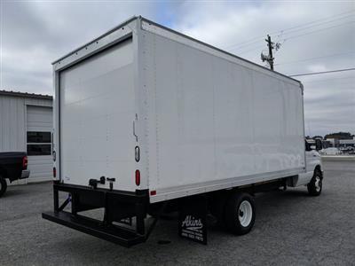 2021 Ford E-450 4x2, Smyrna Truck Cutaway Van #MDC27862 - photo 2