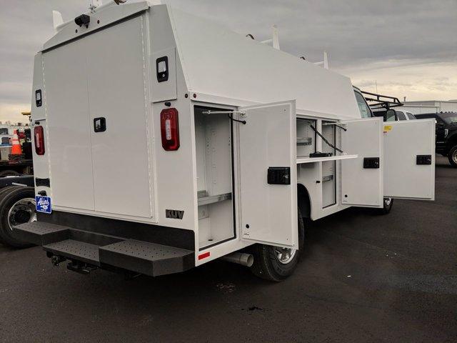 2021 Ford E-350 4x2, Knapheide KUV Service Utility Van #MDC31737 - photo 11