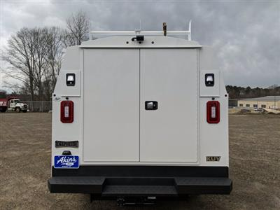 2021 Ford E-350 4x2, Knapheide KUV Service Utility Van #MDC31737 - photo 4