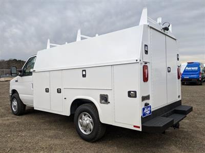 2021 Ford E-350 4x2, Knapheide KUV Service Utility Van #MDC31737 - photo 5