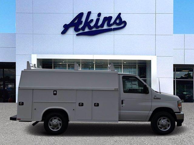 2021 Ford E-350 4x2, Knapheide KUV Service Utility Van #MDC31747 - photo 1