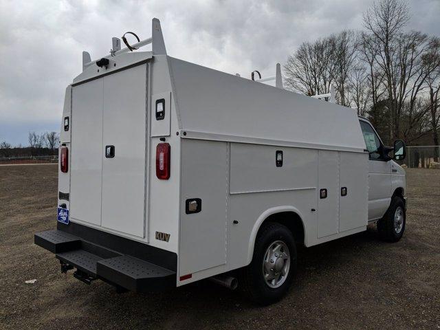 2021 Ford E-350 4x2, Knapheide KUV Service Utility Van #MDC31747 - photo 2