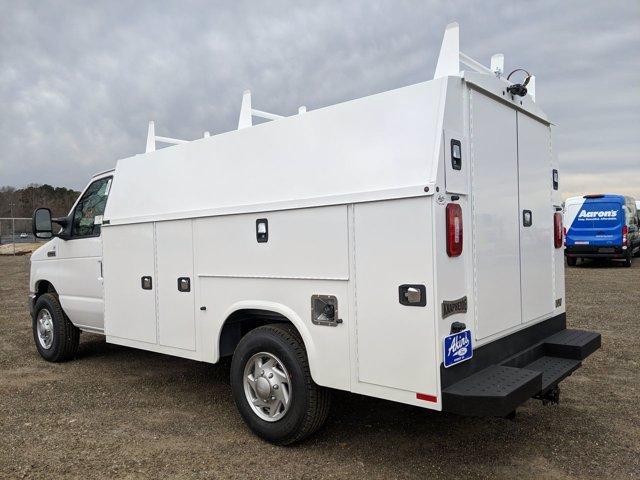 2021 Ford E-350 4x2, Knapheide KUV Service Utility Van #MDC31747 - photo 5