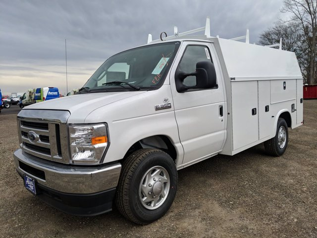 2021 Ford E-350 4x2, Knapheide KUV Service Utility Van #MDC31747 - photo 6