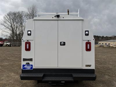 2021 Ford E-350 4x2, Knapheide KUV Service Utility Van #MDC31747 - photo 4