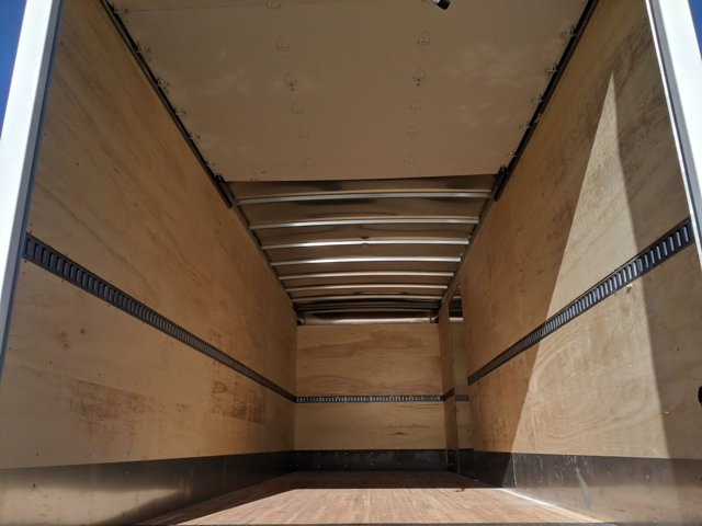 2021 Ford F-650 Regular Cab DRW 4x2, Complete Freight Max Dry Freight #MDF07095 - photo 11