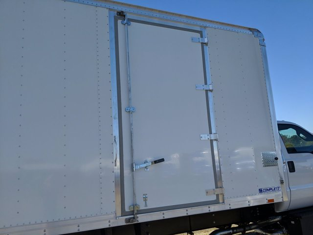 2021 Ford F-650 Regular Cab DRW 4x2, Complete Freight Max Dry Freight #MDF07095 - photo 12