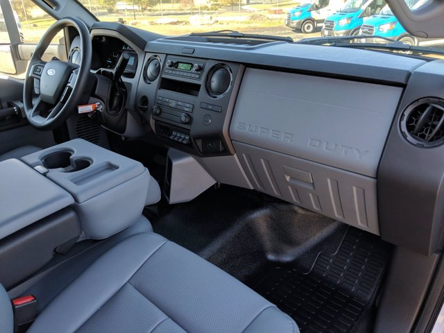 2021 Ford F-650 Regular Cab DRW 4x2, Complete Freight Max Dry Freight #MDF07095 - photo 15