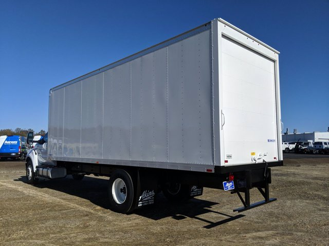 2021 Ford F-650 Regular Cab DRW 4x2, Complete Freight Max Dry Freight #MDF07095 - photo 5