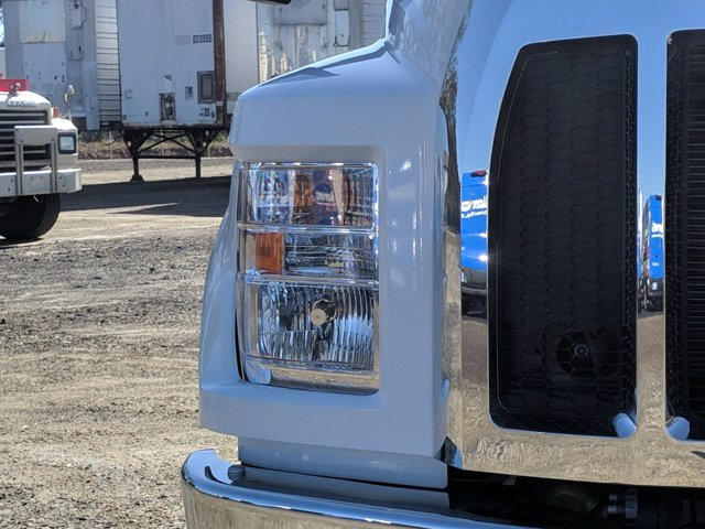 2021 Ford F-650 Regular Cab DRW 4x2, Complete Freight Max Dry Freight #MDF07095 - photo 8