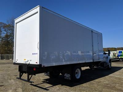 2021 Ford F-650 Regular Cab DRW 4x2, Complete Freight Max Dry Freight #MDF07095 - photo 2