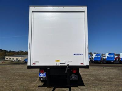 2021 Ford F-650 Regular Cab DRW 4x2, Complete Freight Max Dry Freight #MDF07095 - photo 4