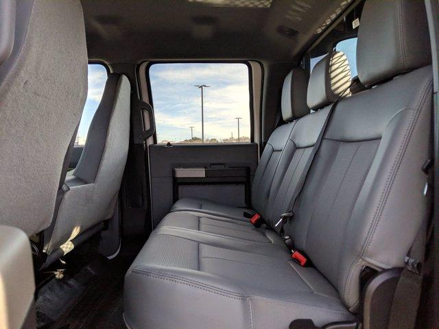 2021 Ford F-750 Crew Cab DRW 4x2, PJ's Landscape Dump #MDF07510 - photo 11