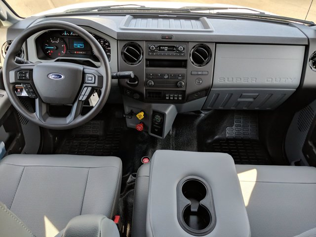 2021 Ford F-750 Crew Cab DRW 4x2, PJ's Landscape Dump #MDF07510 - photo 12