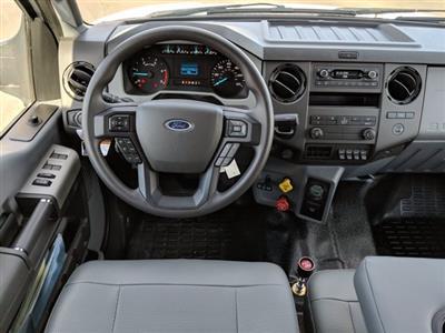 2021 Ford F-750 Crew Cab DRW 4x2, PJ's Landscape Dump #MDF07510 - photo 13