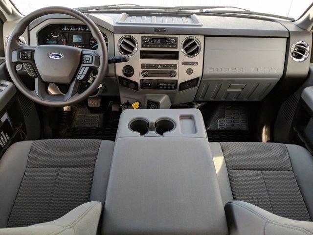 2021 Ford F-750 Crew Cab DRW 4x2, Rollback Body #MDF08033 - photo 13