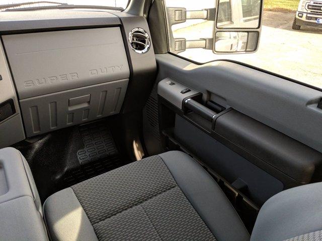 2021 Ford F-750 Crew Cab DRW 4x2, Rollback Body #MDF08033 - photo 15