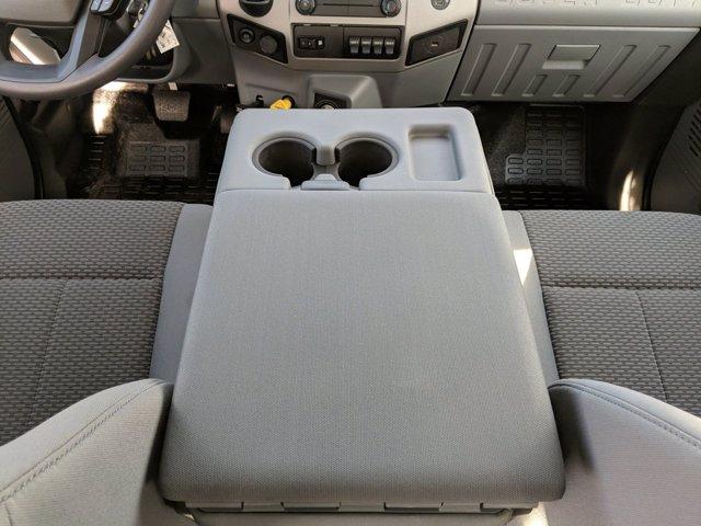 2021 Ford F-750 Crew Cab DRW 4x2, Rollback Body #MDF08033 - photo 17