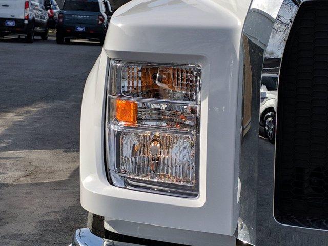 2021 Ford F-750 Crew Cab DRW 4x2, Rollback Body #MDF08033 - photo 8