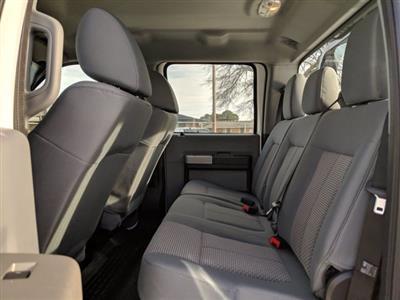 2021 Ford F-750 Crew Cab DRW 4x2, Rollback Body #MDF08033 - photo 12