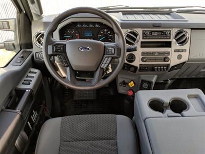 2021 Ford F-750 Crew Cab DRW 4x2, Rollback Body #MDF08033 - photo 14