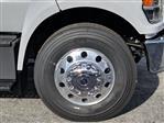 2021 Ford F-750 Crew Cab DRW 4x2, Rollback Body #MDF08033 - photo 9
