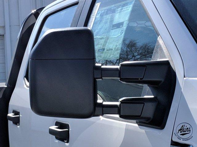 2021 Ford F-550 Crew Cab DRW 4x4, Knapheide PGND Gooseneck Hauler Body #MEC14050 - photo 10