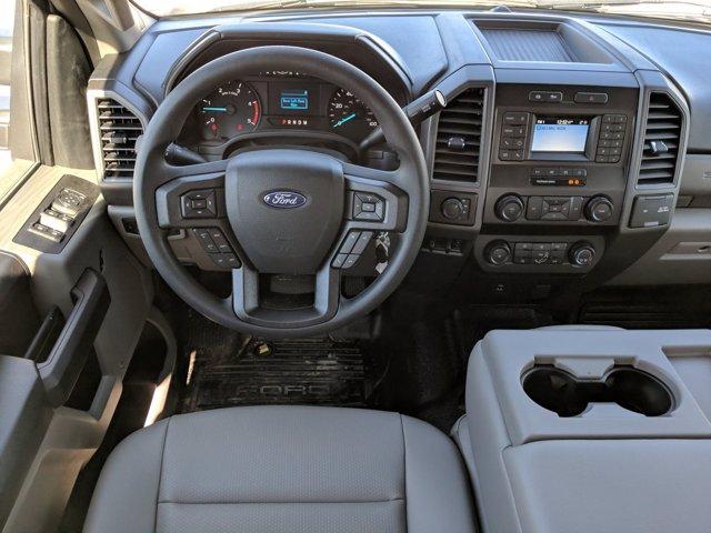 2021 Ford F-550 Crew Cab DRW 4x4, Knapheide PGND Gooseneck Hauler Body #MEC14050 - photo 14