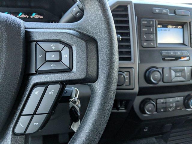 2021 Ford F-550 Crew Cab DRW 4x4, Knapheide PGND Gooseneck Hauler Body #MEC14050 - photo 22