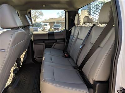 2021 Ford F-550 Crew Cab DRW 4x4, Knapheide PGND Gooseneck Hauler Body #MEC14050 - photo 12