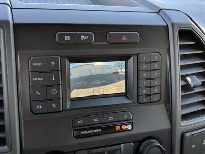 2021 Ford F-550 Crew Cab DRW 4x4, Knapheide PGND Gooseneck Hauler Body #MEC14050 - photo 18
