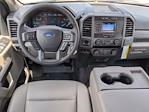 2021 Ford F-450 Crew Cab DRW 4x2, Reading Classic II Steel Service Body #MEC42586 - photo 14