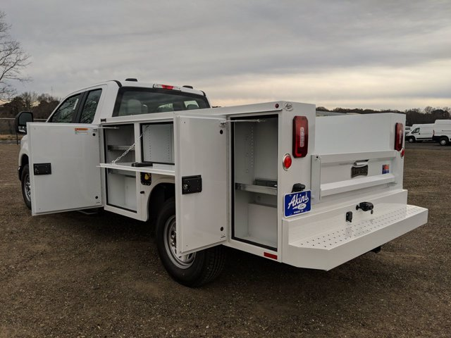 2021 Ford F-250 Super Cab 4x2, Service Body #MEC43128 - photo 17