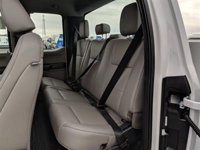 2021 Ford F-250 Super Cab 4x2, Service Body #MEC43128 - photo 18