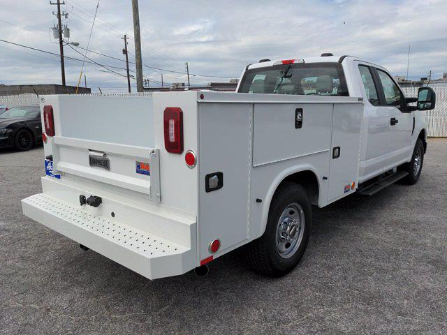 2021 Ford F-250 Super Cab 4x2, Knapheide Service Body #MED10077 - photo 1