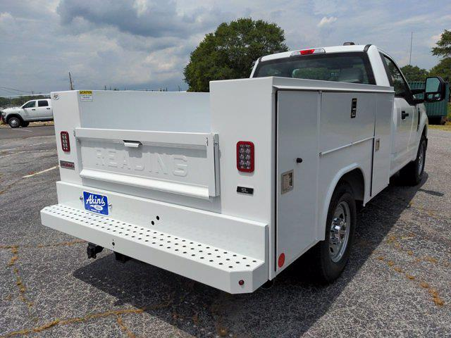 2021 Ford F-250 Regular Cab 4x2, Reading Service Body #MED59776 - photo 1