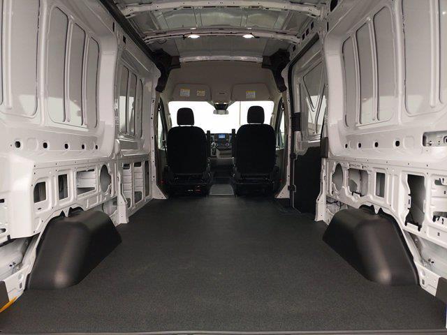 2021 Ford Transit 250 Medium Roof 4x2, Knapheide Empty Cargo Van #MKA19759 - photo 1