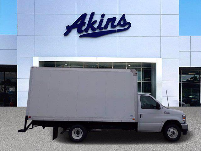 2022 Ford E-350 4x2, Smyrna Truck Dry Freight #NDC00965 - photo 1