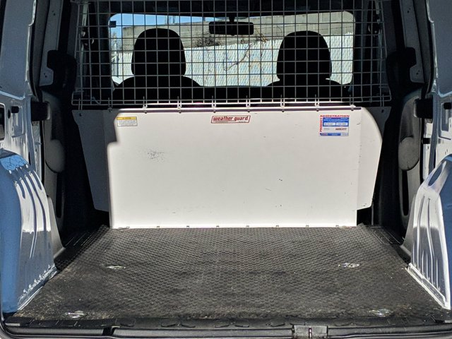 2017 Ram ProMaster City FWD, Empty Cargo Van #T6D52686 - photo 1