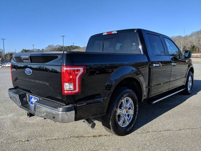 2016 Ford F-150 SuperCrew Cab 4x2, Pickup #TFB50175 - photo 1