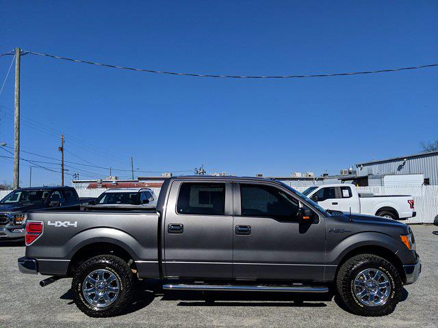2013 Ford F-150 SuperCrew Cab 4x4, Pickup #TFD37324 - photo 1