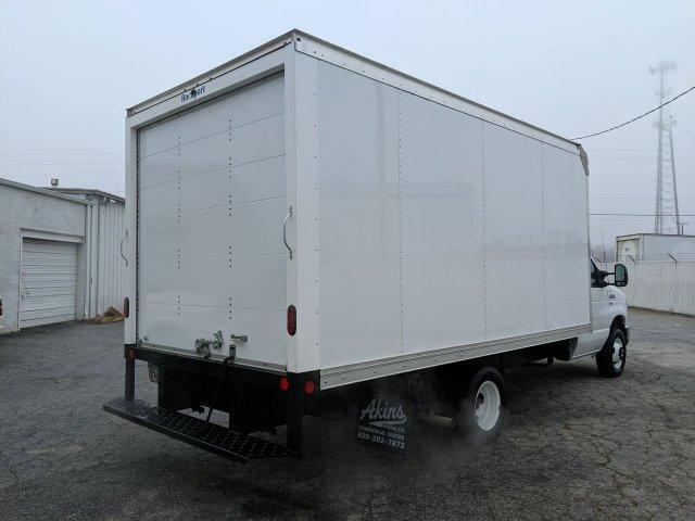 2018 Ford E-350 RWD, Rockport Cutaway Van #UDC37193 - photo 1